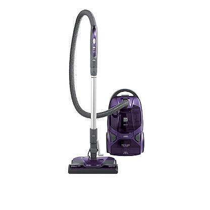 kenmore 469081. kenmore 81614 600 series bagged canister vacuum w/ pet powermate - purple 469081