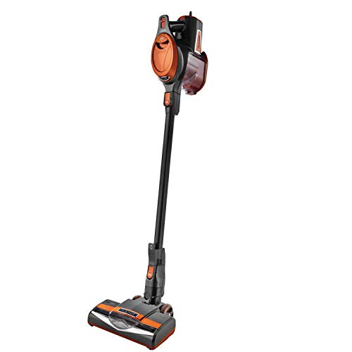 Shark Rocket Ultra-Light Corded Stick Vacuum, HV301 (Renewed)