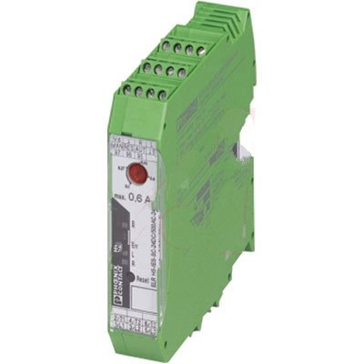 Terminal Block Interface Modules ELR H3-IES-SC- 24DC/ 500AC-2