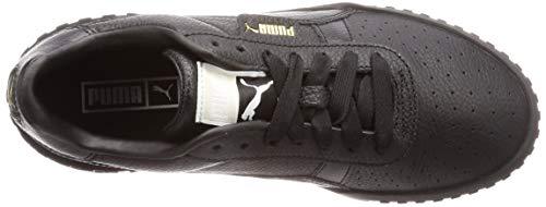 Black Puma puma Wn's Cali puma Para Black Zapatillas Mujer Negro CA70qCw