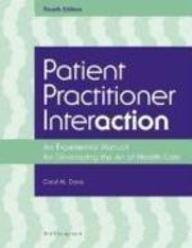 Patient Practicioner Interaction