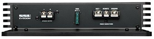 Sound Storm EV1500M Evolution 1500 Watt, 2 Ohm Stable Class A/B, Monoblock, MOSFET Car Amplifier with Remote Subwoofer Control by Sound Storm Laboratories (Image #3)'