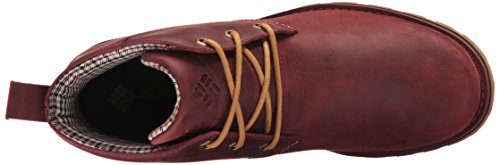 Pictures of Columbia Men's Chinook Chukka Waterproof Uniform 1746111 2