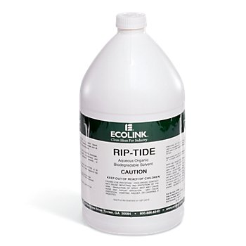 Riptide Citrus Degreaser- 4-1 gal. Containers (4 Pack)