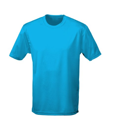 AWDis Cool T-Shirt L Sapphire