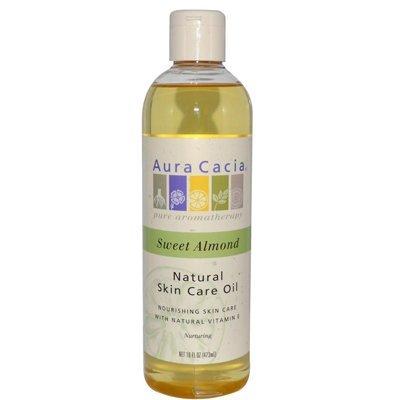 Aura Cacia Oil Skincare Swt Almond