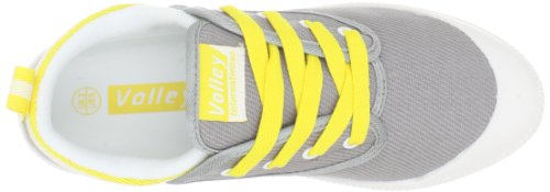 Women's International Grey US Shoe Volley M 9 Yellow Bqp7qx