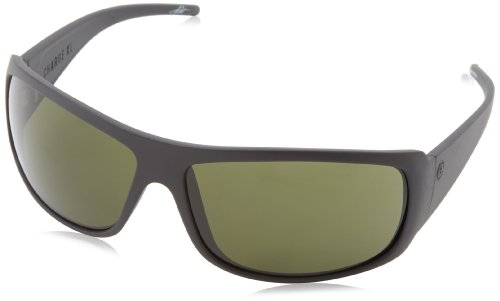 Electric Visual Charge XL Matte Black Sunglasses