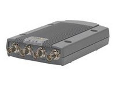 Video Surveillance Axis (AXIS P7214 Video Encoder - video server - 4 channels (0417-004) -)