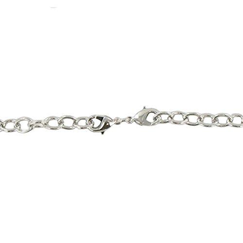 Quiges collier de charmes de charmes 50 cm Oscaro Charms