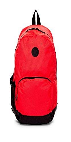 Hurley Blockade Backpack (Bright (Hurley Black Backpack)