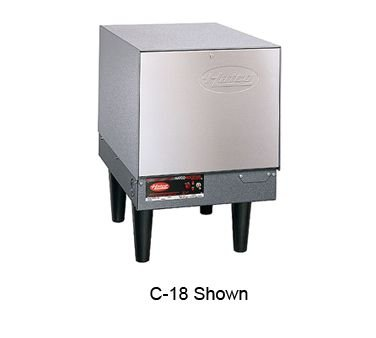 Hatco C-9-208-1-QS C-9 Compact Booster Water Heater 9 Kw - Booster Water Heaters-C-9-208-1-QS