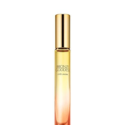 Estee Lauder Bronze Goddess Parfum Roll-on 0.2 Fl Oz New in - Goddess Fragrance Bronze