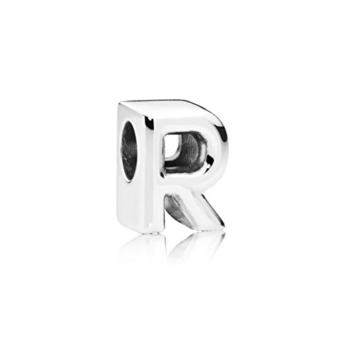 PANDORA Letter R Charm