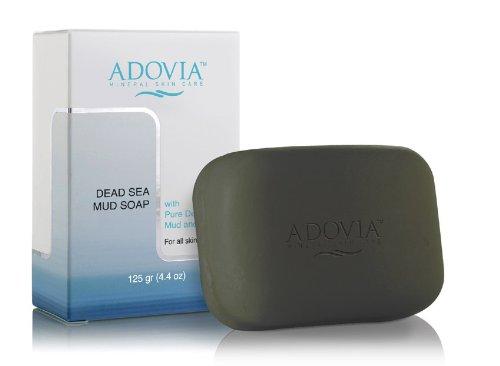 Adovia Dead Sea Mud Soap