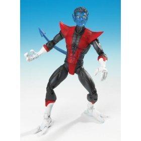 Marvel Legends Series 9 Action Figure Nightcrawler