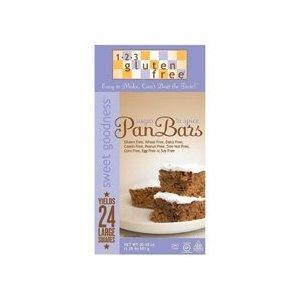 Mix Bar Pan SgrSpc 20.48 OZ -Pack Of 6