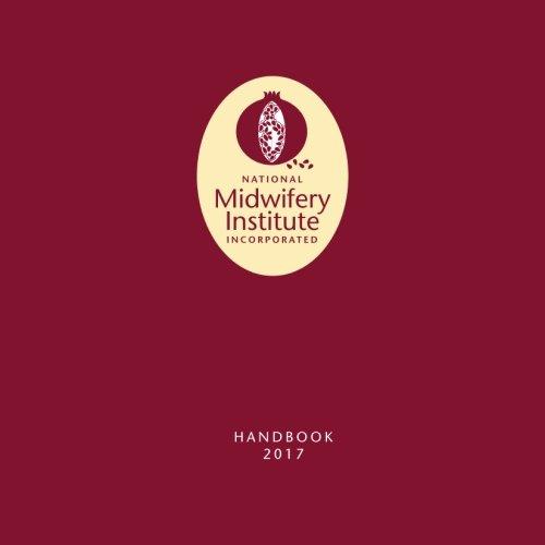 National Midwifery Institute Incorporated Handbook