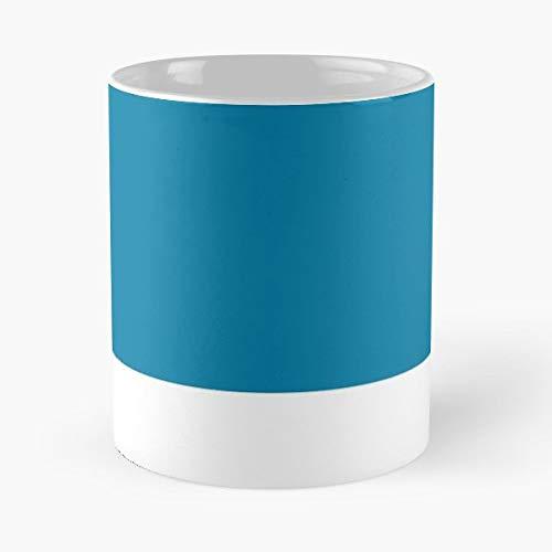 Star Trek Beverly Crusher Pantone Mug Coffee Mugs For Gifts Women - Best Gift ()