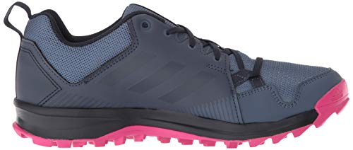 adidas outdoor Women's Terrex Tracerocker W, tech Ink/Trace Blue/Real Magenta 6 B US by adidas outdoor (Image #7)
