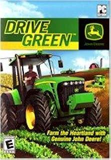 john deere drive green game free download