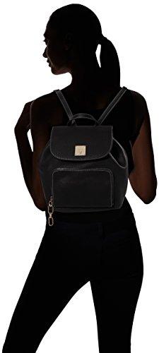 Fiorelli Mochilas black Paris Mujer Negro OOZwUqr5