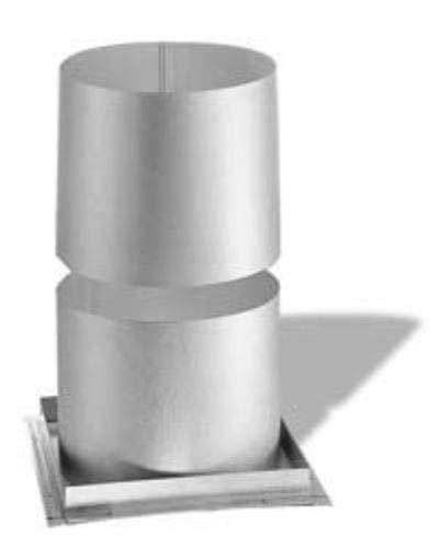 8'' DuraTech Firestop Radiation Shield - 9647 - Firestop Radiation Shield
