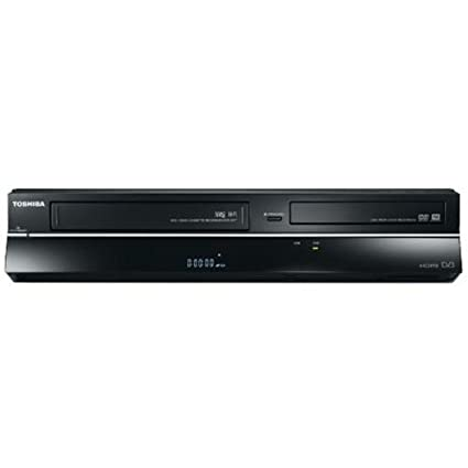 toshiba dvr 670 manual