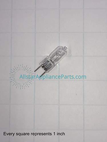 appliance bulb 30w 125v - 6