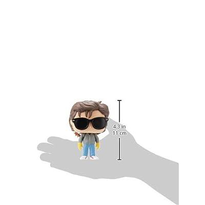 Funko POP! TV: Strangers Things - Steve with Sunglasses: Stranger Things: Toys & Games