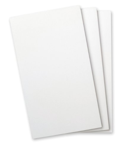 Wellspring Flip Note Lined Refill Pad, Blank Paper, 3 per pack (2204) (Pad Flip)