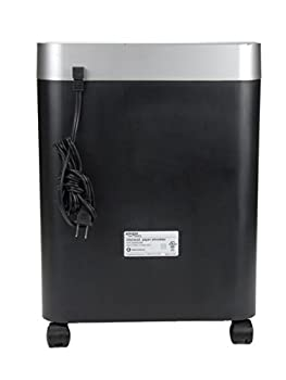Amazonbasics 8-sheet High-security Micro-cut Paper, Cd, & Credit Card Shredder With Pullout Basket 14