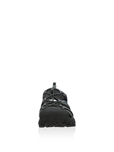 EU Negro Pro Gris outdoor 41 Lancaster Alpine Sandalias WwzRqAPnO