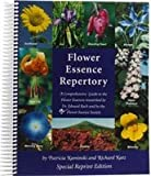 Flower Essence Repertory : Spiral-Bound Edition, Kaminski, Patricia and Katz, Richard, 0963130684