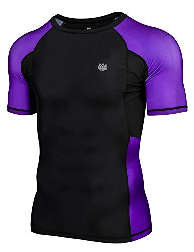 FitsT4 Sports best mens rash guard 2019