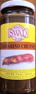 Swad Tamarind Chutney - 7.74oz