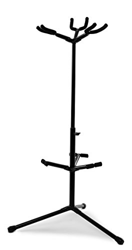Nomad triple guitar stand