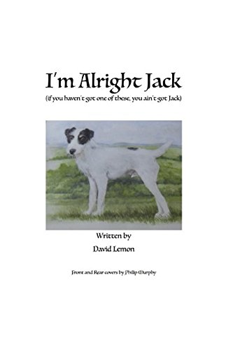 I'm alright Jack: If you haven't got one of these, you ain't got Jack