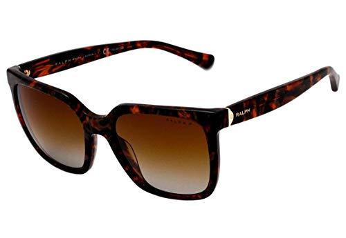 Ralph Lauren Ra 5251 - Óculos De Sol 5738/t5 Marrom Mesclado