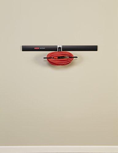 Rubbermaid FastTrack Garage Storage System Extension Cord Hook, 1823150