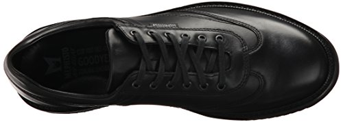 Mephisto Mens Adriano Oxford Black Randy