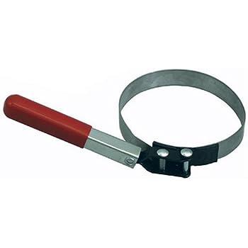 Lisle Tools 53200 Oil Filter Wrench for John Deere