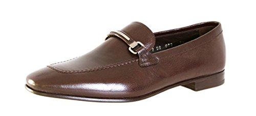 Prada Hombres 2db082 Zapatos De Cuero De Negocios
