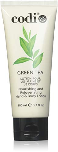 Codi Green Tea Hand & Body Lotion 100ml / 3.3 fl oz