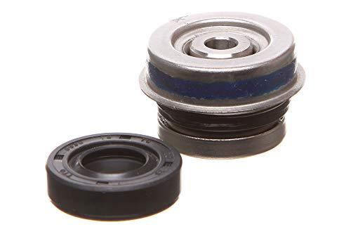 REPLACEMENTKITS.COM - Water Pump Oil Seal & Mechanical Seal fits Polaris 400 & 500 Sportsman Scrambler Predator & Ranger Replaces 3084837 & 3084836 -