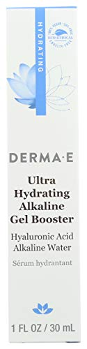 Derma E, Booster Alkaline Gel Ultra Hydrating, 1 Fl Oz