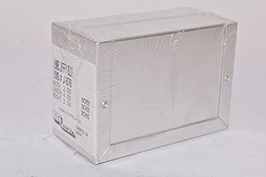 NEW LMB Heeger Inc Jiffy box J-876