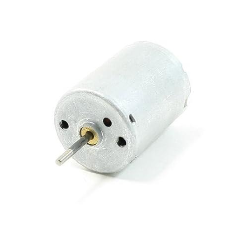 5300RPM DealMux 12V DC velocidade Magnetic substituição Engrenagem elétrica Mini Motor - - Amazon.com