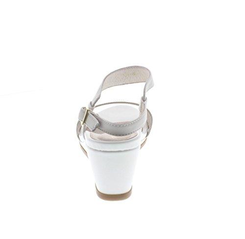 STONEFLY 108250 sweet saffiano bianco Q20 GOLD WHT Taglia 38