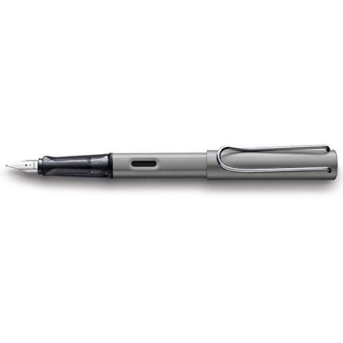 LAMY AL-star Medium Nib Fountain Pen - Graphite